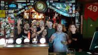The Corner Irish Pub Grouyp Partie