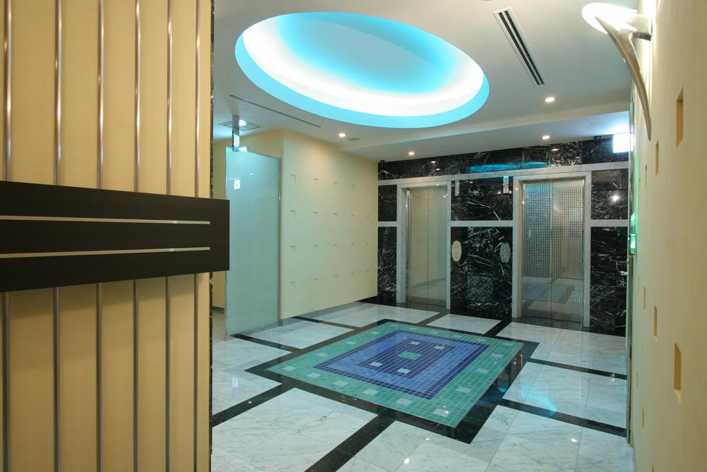 3階エレベーターホール.....JPG