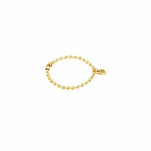 Emotions Bracelet Gold