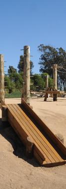 Plaza multi juegos
