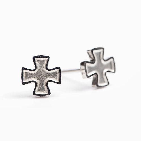 Faith Stud Earrings
