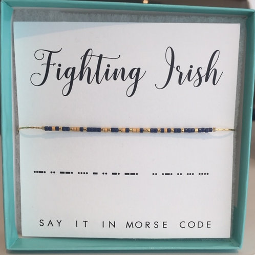 Fighting Irish (Bracelet)