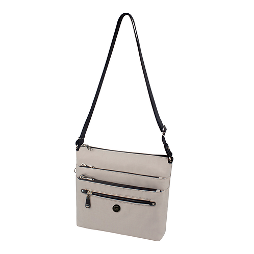 Buena F Crossbody Bag