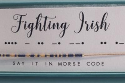 Fighting Irish (Necklace)
