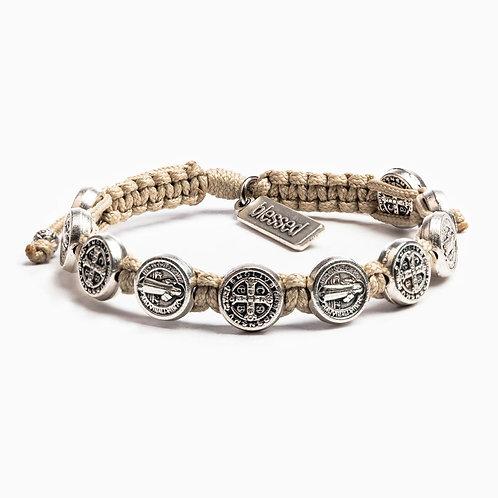 Confirmation Blessing Bracelet