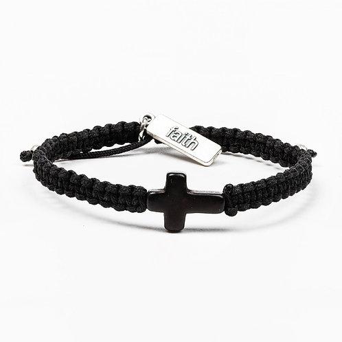 Faith Confirmed Bracelet