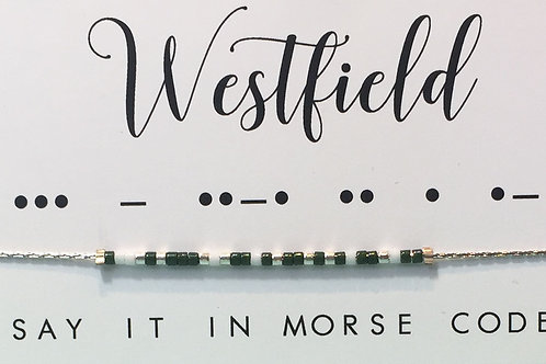 Westfield (Necklace)
