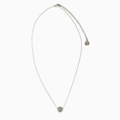 Benedictine Blessing Petite Necklace