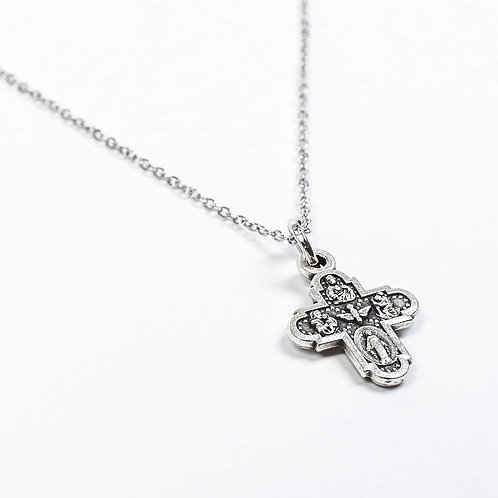 Heavenly Blessing Necklace