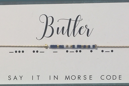 Butler (Necklace)
