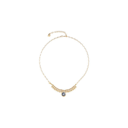 My Goal Necklace Gold