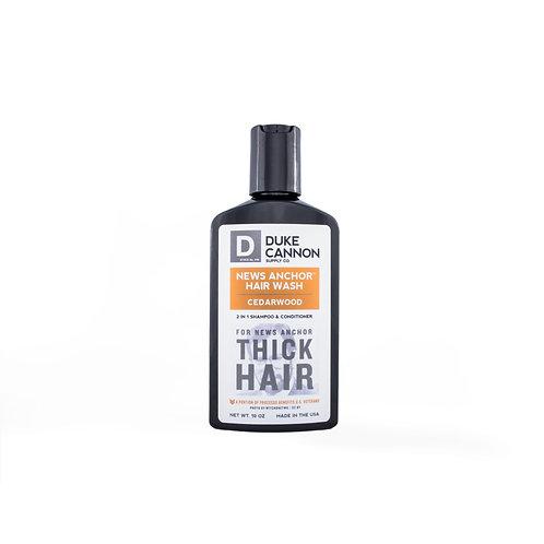 News Anchor Thick Hair 2-in-1 Shampoo