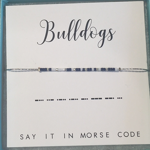 Bulldogs (Bracelet)