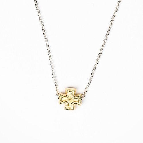 Faith Petite Necklace