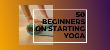 Thinking of Trying Yoga? Here's What 50 Beginners Have to Say...