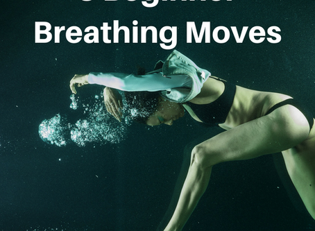 An Introduction To Breathing Exercises: A Beginners Guide