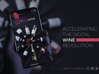 iDealwine: fundrasing in online distribution of fine wines