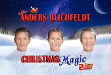 "Anders Blichfeldt - 2021  ""Christmas Magic"""