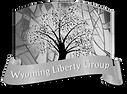 Wyoming Liberty Group logo