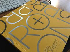 Prokonsept Katalog Tasarımı