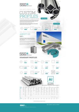 SSG Alüminyum