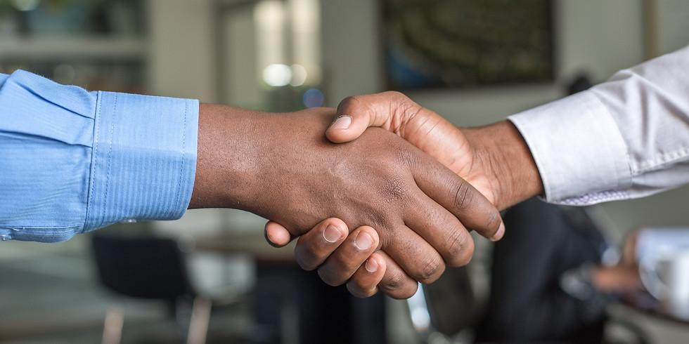 Associate Partner Webinar
