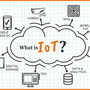IoT and Mining