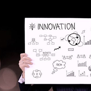 Why do we keep innovating?
