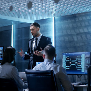 How do CIOs stay abreast of Technology Innovation