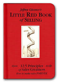 Book Review on the Little Red Book of Selling