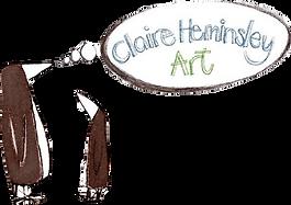 Claire Heminsley Art