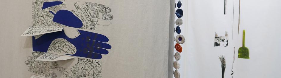 Textiles in situ