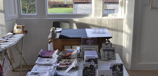 1. Downstairs gallery.JPG