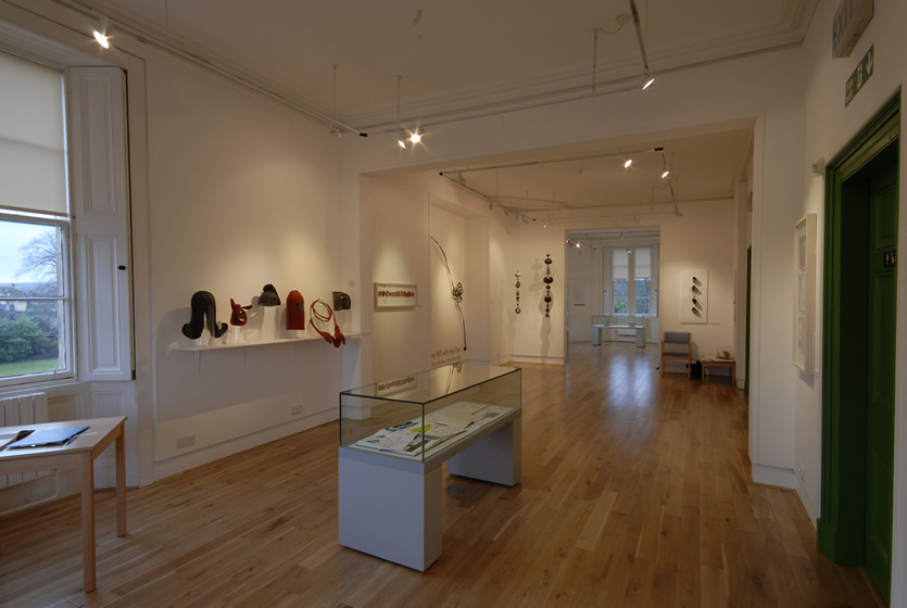 St Andrews Gallery view