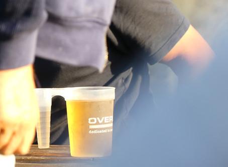 The Overland Bar is no Token gesture...