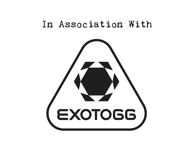 In association with Exotogg