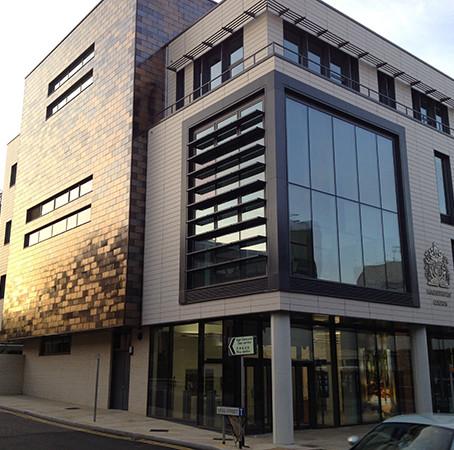 Magistrates Court - Chelmsford, Essex