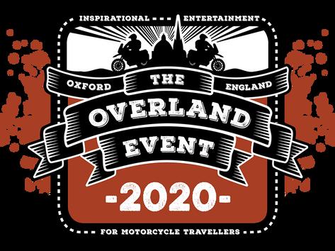 Overland Event 2020