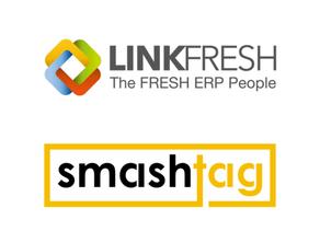 Smashtag integrates with LINKFRESH