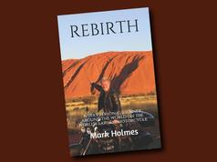 'Rebirth' by Mark Holmes