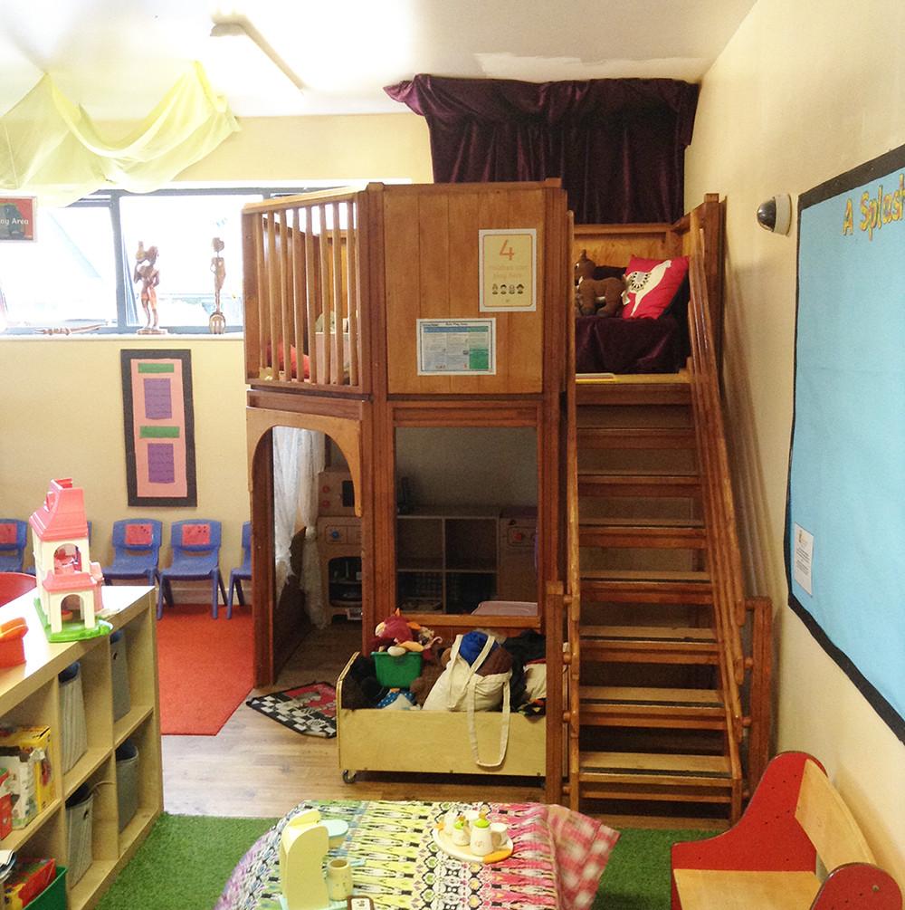 Kanzi Room