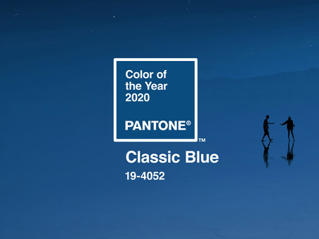 Pantone's Colour of the Year - genius or disappointing?