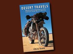 Desert Travels by Chris Scott
