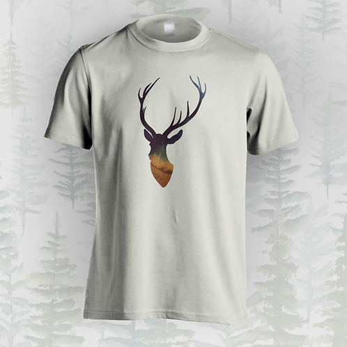 Forest Stag T-Shirt