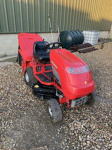 Countax C300H Ride on Lawnmower (serviced)
