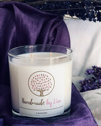 Lavender - Essential Oil Collection