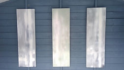 Three wishes        3 box canvas 100cm b