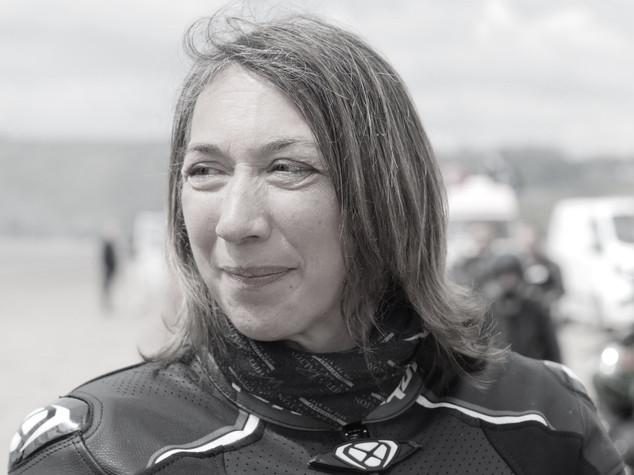 Louisa Swaden