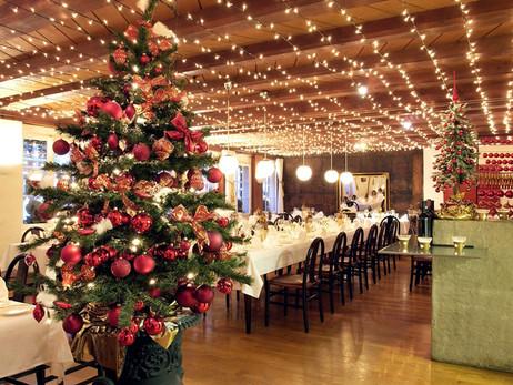 Restaurant Aklin, Zug
