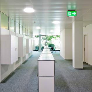 Kantonale Verwaltung, Bern